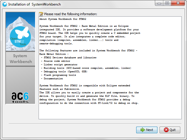 Stm32 Software