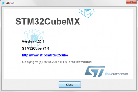 How to install STM32CubeMX (on Windows) | Slemi's webpage