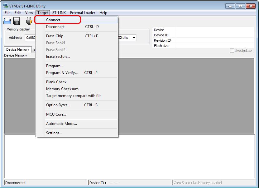 STM32 Logic analyzer - Part 1