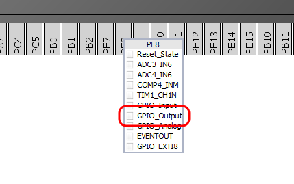 RTC (Real Time Clock) with calendar on STM32F3-Discovery board